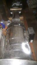 GRUNDFOS CRN 64-7 WATER PUMP 45 KW  ELECTRIC MOTOR  64 M3/hr  UP TO 165 M HEAD