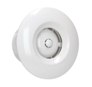 12V DC Bathroom Ceiling Extractor Fan Ventilator with Ball Bearing 100mm