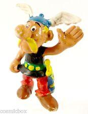 Figurine ASTERIX bras levé COMICS SPAIN figurilla figure figuren figurina défaut
