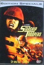 DVD STARSHIP TROOPERS - Casper VAN DIEN / Dina MEYER / Denise RICHARDS