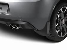 Citroen DS3 Rear Mud flaps Mud Guards New and Genuine 940372