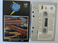 SHERBET SELF TITLED RARE AUSTRALIAN PAPER LABELS CASSETTE TAPE