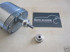 Abdeckkappe mit Gewinde Bosch Wischermotor Isetta Oldtimer Messerschmitt Eicher