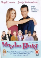 Maybe Baby  DVD NEW