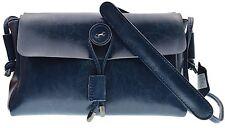 Women's Genuine Leather Shoulder Bag Satchel Messenger Crossbody Bag L5015