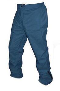 New Genuine British RAF / Navy Surplus GoreTex Trousers Waterproof MVP All Sizes