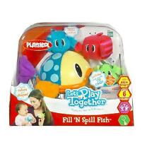 PLAYSKOOL 08511 FILL 'N SPILL FISH NEU & OVP!