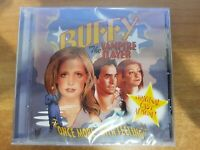 CD MUSICALE BUFFY THE VAMPIRE SLAYER : ONCE MORE WITH FEELING