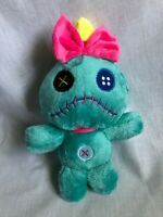 Scrump Lilo's Homemade Doll Plush Stuffed Toy Stuffie Plushie 12 in New