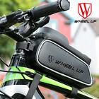 Telefon Fahrradtasche Handy Lenkertasche Wasserdicht Zum Mountain Bike Zubehör