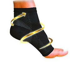 Compression Support Socks Foot Anti Fatigue Plantar Arch NEW AL