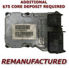 REMAN 2003 Dodge Ram 1500 2500 3500 ABS Pump Control Module P52110034AE Exchange