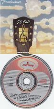 J.J. Cale-troubadown RARE ORIG. CD Top-stato RARE