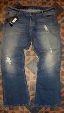 AWESOME! Women's Capri Denim Jeans ARMANI EXCHANGE Flare 32 w/Stretch $120 NWT!