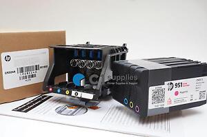 Original HP Nr.950-951 Druckkopf CR324A Printhead Kit OfficeJet Pro8000 Pro8600