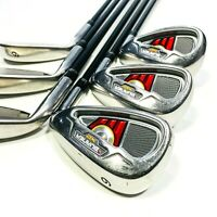 TaylorMade Burner XD Single iron. Sold separately. Reg Graph - V-Good Cond 5238