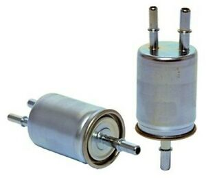 For Cadillac SRX 2010-2015 WIX 33315 Complete In-Line Fuel Filter