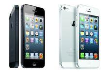 New *UNOPENED* AT&T Apple iPhone 5 - 16/32/64GB Unlocked Smartphone/White/64GB