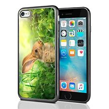 Bunny In Spring Time For Iphone 7 (2016) & Iphone 8 (2017) Case Cover