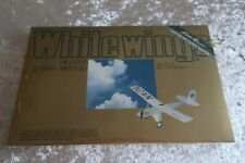 White Wings Paper Airplanes Eddie Bauer History Of Flight Edition NEW SEALED