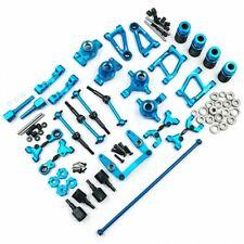 Yeah Racing Rapid Performance Conversion Kit Blue For Tamiya TT01 TT01E