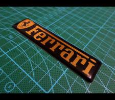 Ferrari EMBLEM Badge