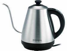 Gooseneck Electric Kettle Pour Over Coffee or Tea Digital Temperature Control