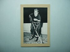 1934/43 BEEHIVE CORN SYRUP GROUP 1 HOCKEY PHOTO HEC HECTOR KILREA BEE HIVE SHARP
