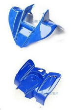 Meerkat Front & Rear Fender Set Plastic Redcat 50Cc 50 Atv Quad Blue M Aps01+02