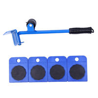 Furniture Slides Kit, Heavy Furniture Roller Move Tools Furniture Lifter