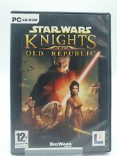 Star Wars: Knight of the Old Republic PC-CDROM