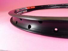 Alex Supra  G  406 - 48  BMX Black rim     NOS