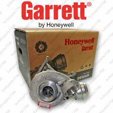 Original Garrett Turbolader A6110960999 MERCEDES C E Klasse Kombi T Model Reman