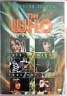 THE WHO Listening to you Live at isle of wight festival 1970 Dvd