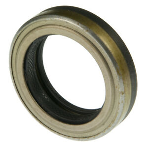 Axle Seal  National Oil Seals  710497