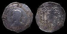 pci1114) Napoli Mezzo Ducato Filippo III 160(9)