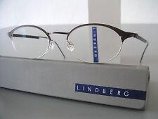 Lindberg strip 5000 series titanium frames