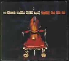 JAH WOBBLE Becoming More Like God DIGIPACK CD EP ANNELI DRECKER BELCANTO