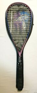 Black Knight Graphite Gravity Series GS 7410 Squash Racket Racquet