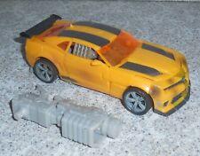 Transformers Dunkel der Mond Biene Luxus Streetside Bot Brawl Dotm