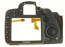 Canon EOS 7D DSLR COPERCHIO POSTERIORE COPERTURA POSTERIORE fatta da Canonico GENUINE PARTS