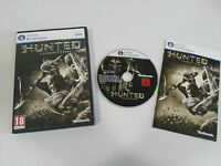 HUNTED THE DEMON´S FORGE JUEGO PARA PC DVD-ROM EN ESPAÑOL