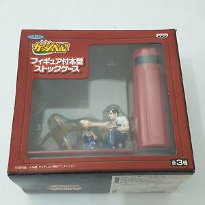 Banpresto Series Zatch Bell! Gash Kiyomaro Folgore Book Dikaporuku Spell Gash