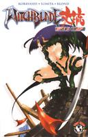 Witchblade Takeru Manga TPB #1  Top Cow 2008 Trade Paperback NM