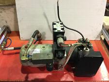 Monarch Dyna Jack 12-Volt DC Power Unit Model M-3515
