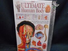 The Ultimate Human Body ( Cd-Rom For Windows)
