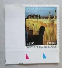 FRANCE AUTOADHESIF n° 338 neuf**   /ct6689