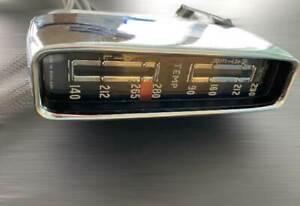 Volvo P1800 Temperaturanzeige Reparatur Angebot
