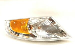 NEW OEM GM Passenger Turn Signal Light Assembly 12761339 for Saab 9-5 2002-2005