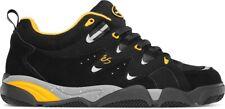 Es - Symbol Mens Shoes Black/Yellow
